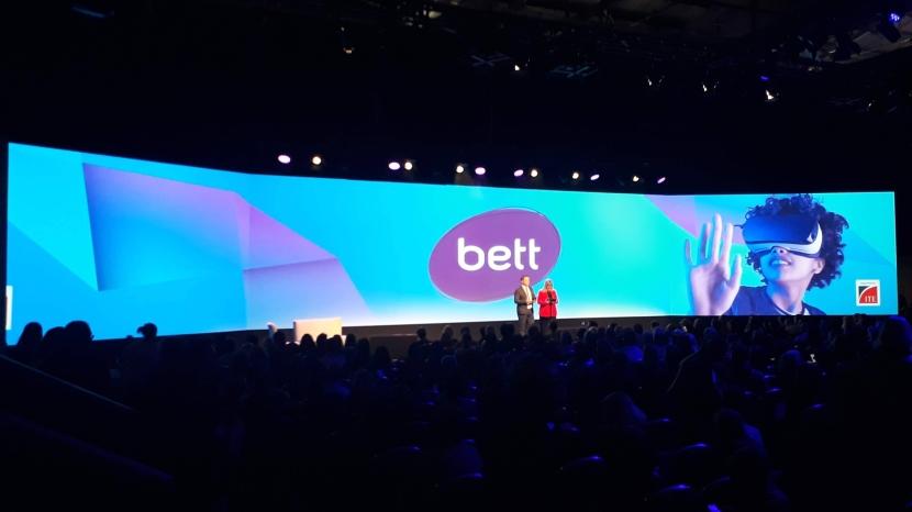 Bett2019